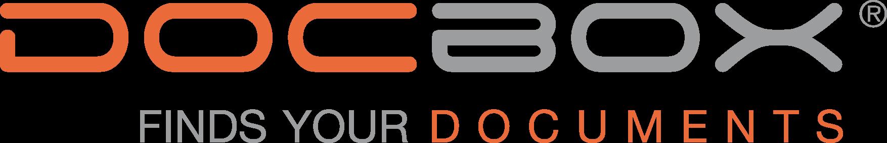 Logo des Dokumenten-Management-Systems Docbox