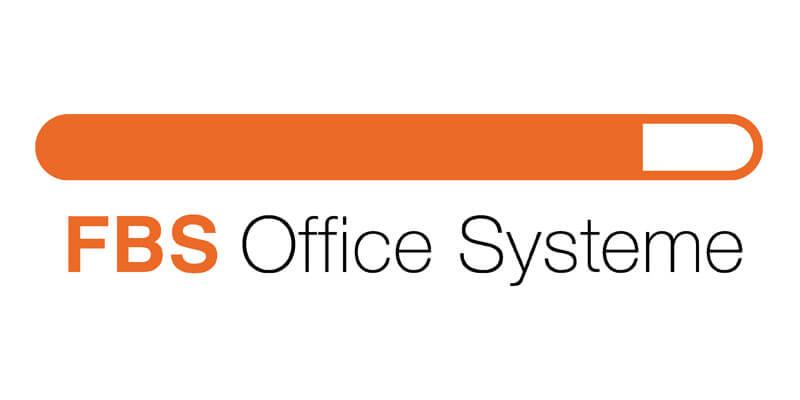 Logo von FBS Office Systeme