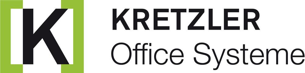 Logo von Partnerfirma Kretzler Office Systeme
